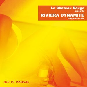 Riviera Dynamite September Mix