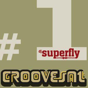 Groovesat#1 (Max Is Not A Talking Machine)