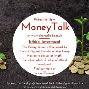 Ethical Investment with Harry Masson