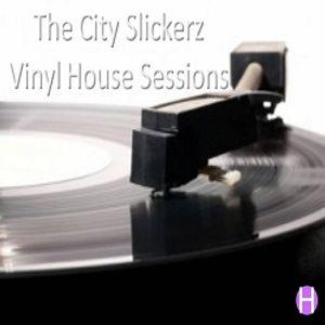 Vinyl House Sessions 003