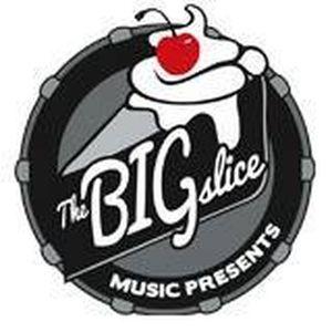 The Big Slice Radio Show on FAB Radio Int. Ft Jess Kemp 23rd April '16