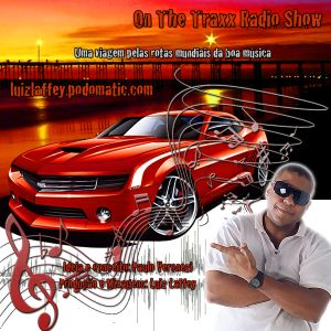 On The Traxx Show # 200