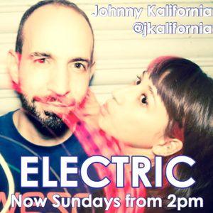 Johnny Kalifornia - 25.09.16