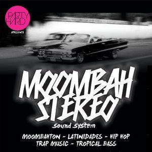 "Moombah Stereo Soundsystem #2 - 13Duo ""Tech-bah-Tr*p"" Promo Minimix"