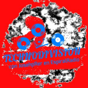 Josehp Rer presents TechnoDivision-101.2f.m EspiralRadio-29-03-2014