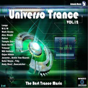 universo trance vol.12 cd 2 mixed by jesus dj