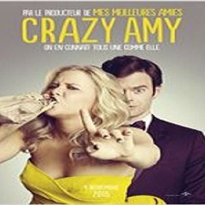 La Quotidienne - Crazy Amy - Chronique