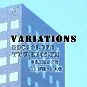 VARIATIONS 04.01.2011