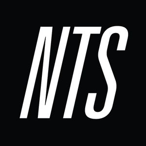 NTS It's Nice That Mix 004 - Otis Marchbank