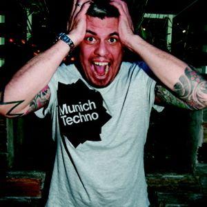mark wehlke live @ bullitt, munich, 04.03.12