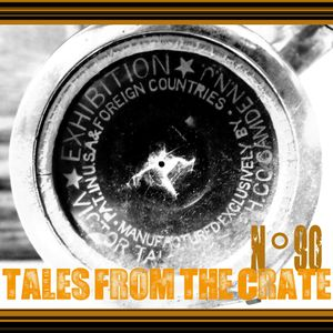 Tales From The Crate Radio Show #90 Part 02