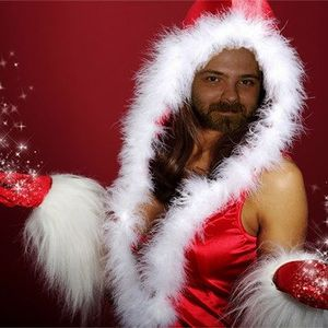 DJ Diabeetus' Tipsy Tinsel Christmas Mix