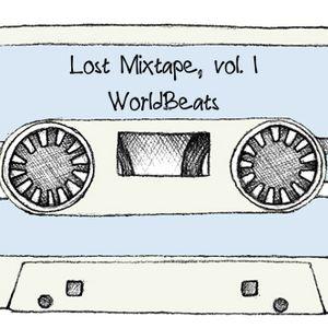 Lost Mixtape, vol. 1 - WorldBeats