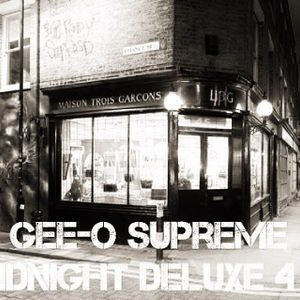 DJ Gee-O Supreme: Midnight Deluxe 4