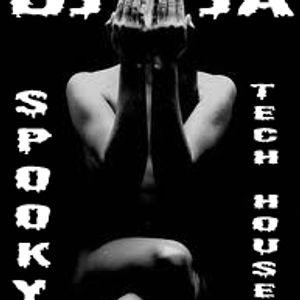 spooky  - tech house 7-9- 2012