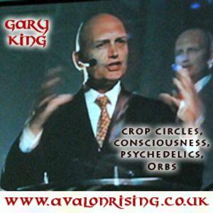 GARY KING - Crop Circles & Consciousness - 28/9/10