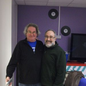 Blues Exclusive #64 with Blues Show Bob