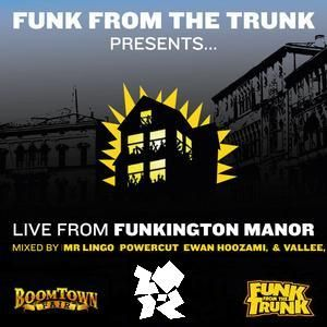 Live From Funkington Manor; 2012 Edition