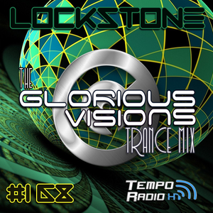 The Glorious Visions Trance Mix 168 Final Week
