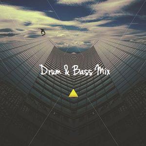 Drum & Bass Mix (16.01.17)