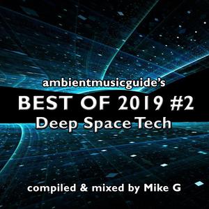 Best Of 2019 Mix #2: Deep Space Tech