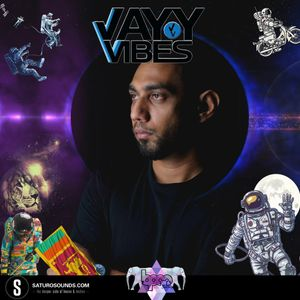 BPM Journey with JAYY VIBES Guest Episode 2018-06-01