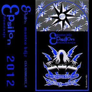 DJ MONTXO - HOMENAJE EPSILON (Vol 2) - 4 septiembre 2012