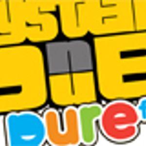 SystemDub radio show 10-04-11 - Pure FM