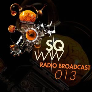 """SWQW Radio Broadcast 013 - Focus Skam Records + Playlist """"The Repetition of History"""""""