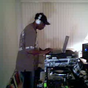 "Dj ""X1""..Baing The Big Box...Live Mix Session."