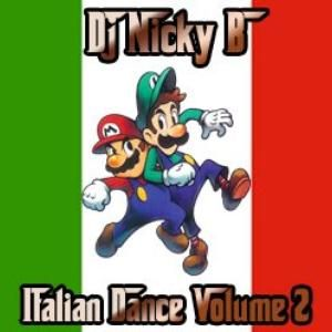 italiandance mix 2 - dj nicky b