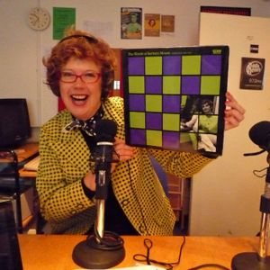Lorraine Bowen's PODCAST - Stereo Spectacular 3 - Barbara Moore on Radio Reverb