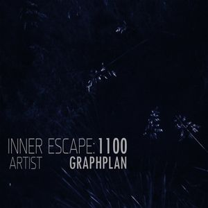 Inner Escape exclusive 1100: Graphplan