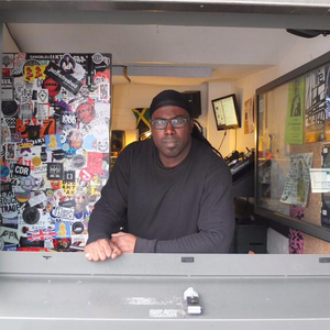 Fred P - 30th August 2015