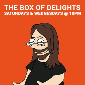 The Big Chap's Box of Delights - Broadcast 27/06/15