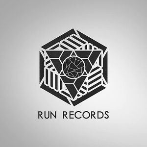 Run Records Podcast Episode 001 Guest: Bastien Groove