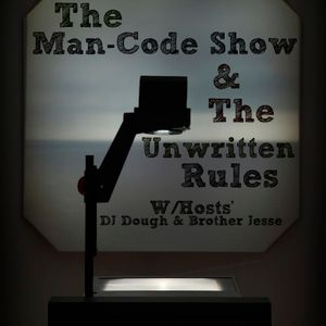The Man-code Show and the Unwritten Rules #1001
