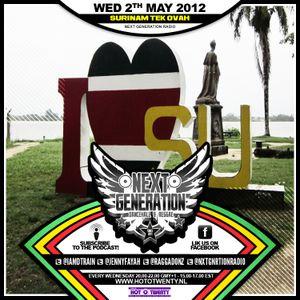 Next Generation Radio [02-05-2012] Suriname tek ova