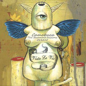 The Basement Sessions 011215 by Camabuca aka John Valavanis