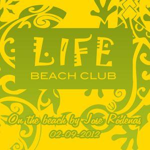 On The Beach 02-09-2012