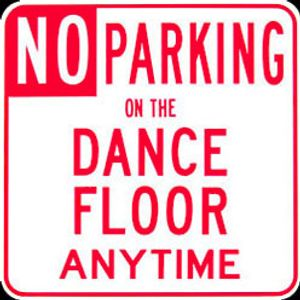 No parking on the dance floor by dj s mb ere mixcloud for 1234 get on the dance floor dj mix