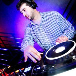 Nick Stoynoff - Live @ Vision Nightclub Chicago (Dec 3rd, 2011)