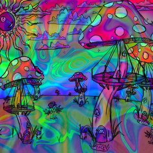 Psycho Fox - psychedelic essentials dj set