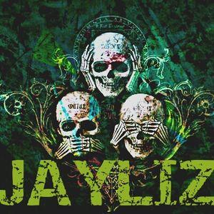 JAYLIZ - NOISE RADIO #002