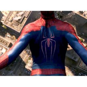Scottscope Talk Radio 5/3/2014: Welcome Your Friendly Neighborhood Spider-Man!!