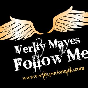 Verity Mayes - Follow Me