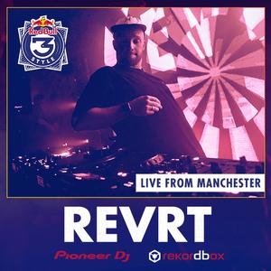 On The Floor – Revrt at Red Bull 3Style UK National Final