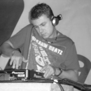 CGI Radio Live Mix 17.08.2012