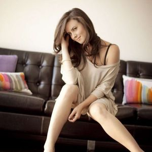 Katie Featherston (Paranormal Activity)