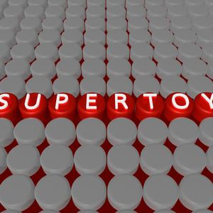 DJ Supertoy on True Sounds Radio - Episode 87 - Part 2